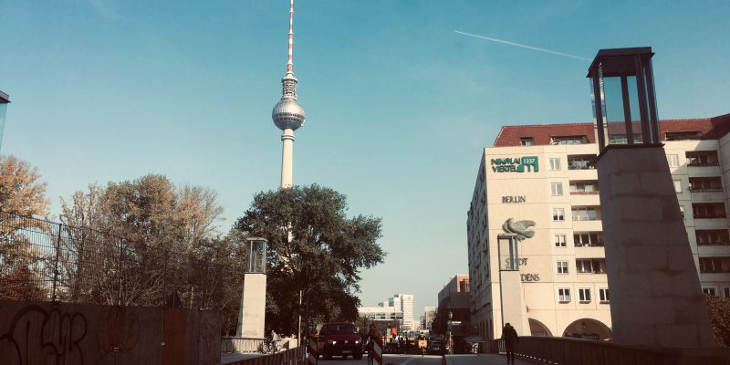 Mietendeckel in Berlin